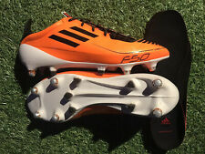 Adidas F50 Adizero SG Pro Football Boots-Soccer Cleats UK 9 Us 9.5