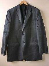 """Marks And Spencer Collezione Men's Grey Suit Jacket Chest 44""""<NH2124"""