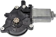 Power Window Motor Rear Right Dorman 742-834