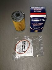 Champ P2129XL Synthetic Oil Filter fits XG8765 M1C254A PF2129 57090XP PL25274