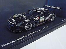 Mercedes - Benz SLS AMG GT3 * Asch / Götz * 1:43 Schuco  PRO R43 (450890600)