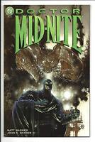 DOCTOR MID-NITE # 2 of 3 (DC COMICS PRESTIGE FORMAT, MATT WAGNER, 1999), VF/NM