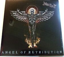 JUDAS PRIEST 2LP VINYL ANGEL OF RETRIBUTION - NEUF - SEALED !!!