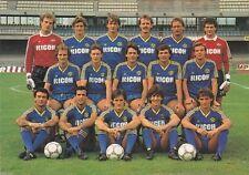 # SPORT - CALCIO: HELLAS VERONA- CAMPIONATO 1986-87