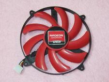 AMD ATI Radeon HD 7990 (3 Lüfter Modell) Grafikkarte Single Fan Ersatz R156b