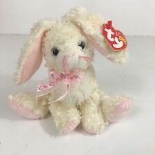 "TY Beanie baby ""Marshmallow"" Bunny Rabbit"