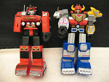 Bandai POWER RANGERS Megazord Centaurus Lost Galaxy Action Figures 1998 China