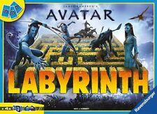 RAVENSBURGER Avatar 3 D labirinto scorrevoli gioco gioco da ragazzi Gioco da tavolo Pandora