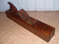 "Marples Jack Plane - 2 1/2"" - 22"" In Length - As Photo"