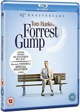 Forrest Gump - 25th Anniversary Edition (Blu-ray, Region Free) *New/Sealed*