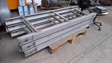 Leiterteil 200cm für  Baulift Dachdeckeraufzug Aufzug Bauaufzug (Simplex)