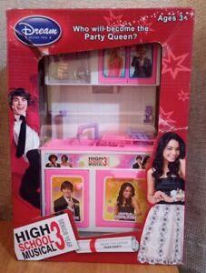 High School Musical 3 Senior Year Kitchen Playset Toy