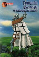 Mars - Teutonic Foot Knight (1st.half of the XV century) - 1:72