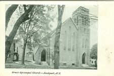 Lockport NY The Grace Episcopal Church