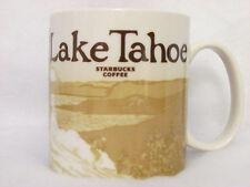 Starbucks Lake Tahoe Global Icon Mug