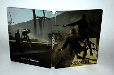 Dishonored 2 Steelbook inkl. Soundtrack zum Spiel! NEU! Lagernd & versandbereit!