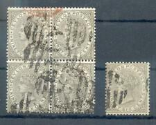 CEYLON 1872 54VB RARITÄT LIEBHABERSTÜCK(11060