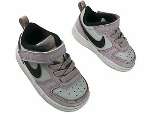 Nike Kinder Klettverschluss Sneaker Turnschuhe EUR 21