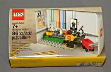 Lego 5005358 Mini Figure Fabbrica (minifigure Factory) -