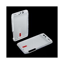 Cover per Motorola RAZR XT910, in silicone TPU trasparente