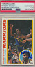ROBERT PARISH 1978 TOPPS SIGNED AUTO PSA/DNA CERTIFIED AUTHENTIC