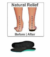 Children's Orthotic Insoles, Arch Support, Flat Feet, Arch Pain, kids insoles,