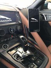 Jaguar F-Type cell phone mount (holder / bracket)