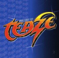Teaze - Best of [New CD]