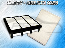 AIR FILTER CABIN FILTER COMBO FOR 2011 2012 HYUNDAI ELANTRA TOURING 2.0L ONLY