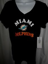 a34294d9 Women's Miami Dolphins NFL Shirts for sale | eBay