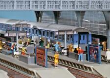 FALLER Bausatz Bahnsteigausschmückung 120186 HO H0