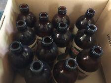 Beer Bottle Stubby Style Brown 341 ml LABATT'S 50 LABATT Bière Ale