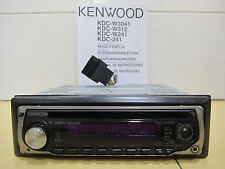 RADIO CD KENWOOD KDC-W312