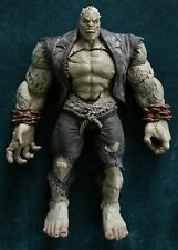 Solomon Grundy - Batman Arkham City  - Deluxe 13 Inch Figure Loose - RARE