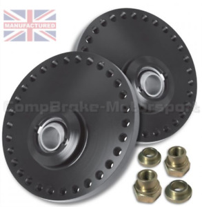 FITS PEUGEOT 309/TALBOT SUNBEAM FRONT ADJ. TOP MOUNTS (PAIR) CMB0305