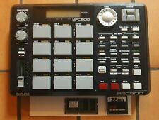 Akai MPC500 Portable Sampler + Carte 128mb + RAM 256mb - Akai MPC 500 Sampleur