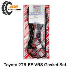 Toyota Hilux TGN16 VRS Gasket Set 2TR-FE Engine Japanese Made 2005-2014 H385