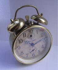 Jerger - All Working - Mechanical Alarm Clock - 1950/60's