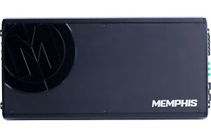 Memphis Audio 16-PRX700.5 5-Channel 700W RMS Power Reference Series Amplifier