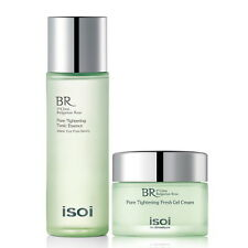 ISOI Bulgarian Rose Pore Tightening Tonic Cream Set KOREA Cosmetics
