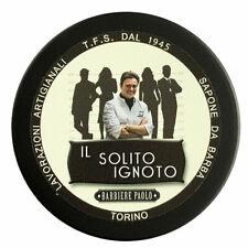 Tcheon Fung Sing TFS IL SOLITO IGNOTO CREMA DA BARBA SHAVING SOAP SAPONE 150 ml