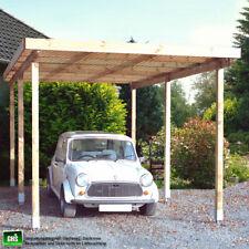 Überdachung Holz in Komplettanlagen für Carports günstig kaufen | eBay