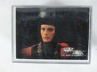 Star Trek The Next Generation Season 1 Trading Cards 1994 Skybox Complete Set