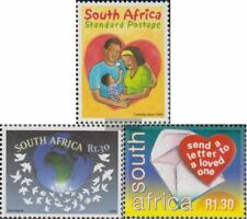 Zuid-Afrika 1246,1277,1281A (compleet.Kwestie.) postfris MNH 2000 Dag de Familie