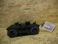380229 Heizungsbetätigung Console Daihatsu Sirion (M1)