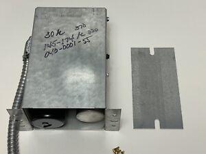 Copeland Compressor Hard Start Kit G998-0514-52,145-174 M220, 040-0001-55