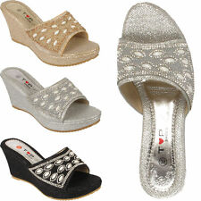 Stiletto Sports Sandals for Women's Evening Shoes