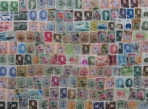 +++ 1IRAN / 2PERSIA** PRE-REVOLUTION ACCUMULATION of 160+ STAMPS +++