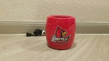 University Of Louisville Cardinals Scentsy Warmer-Missing Wax Dish Bowl