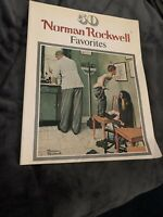 Norman Rockwell 50 Favorites Large Poster Size Prints Suitable for Framing